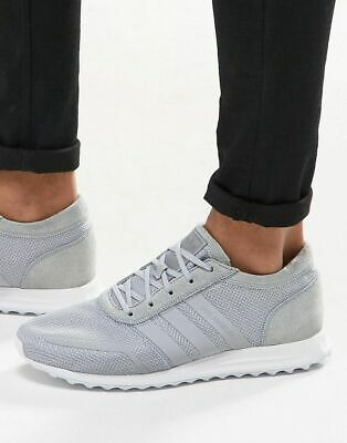 new arrival 9f903 437db Adidas los angeles sneakers trainer scarpa comoda originals grigio s31530