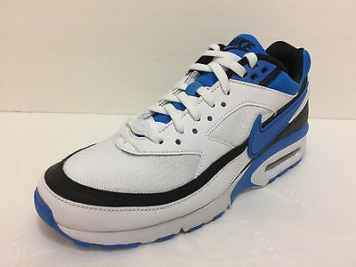 NEW BOYS NIKE Air Max BW (GS) Running Shoe Youth 6Y 820344