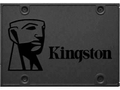 "Kingston A400 2.5"" 480GB SATA III TLC Internal Solid State Drive (SSD) SA400S37/"