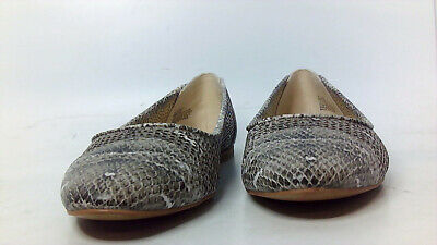 f63dd92a1e91 VINCE CAMUTO MAITA pointed toe white leather loafer size 6 -  35.00 ...