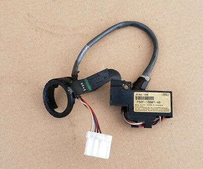 1996-1997 FORD MUSTANG Anti Theft Pats Transceiver ( F6Zf