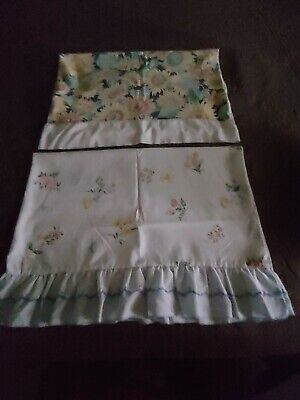 Pillowcases Dress Sewing Craft