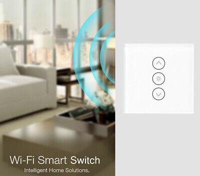 Approved Smart Light Wifi Switch or Dimmer Power Point  Home Works With Alexa AU