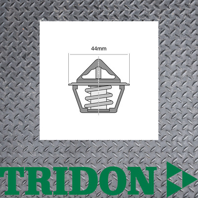 TRIDON THERMOSTAT suits Holden Commodore VT S,SS L67 Supercharged 3.8 Litre (Eco