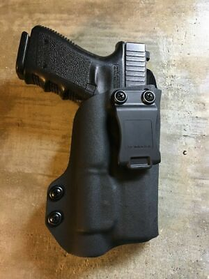 Conceal Carry Kydex Inside The Waistband IWB Holster for Glock 17/22/31 GF-KI21