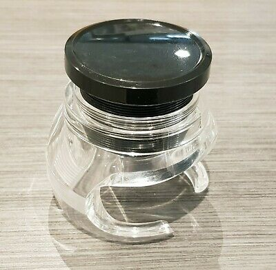 Lighthouse Stand Magnifier 6X Times Magnification 33 mm Diameter Distortion Free
