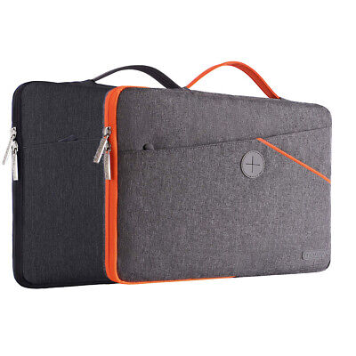 13-13.3 inch Laptop Sleeve Briefcase Carrying Case Bag Notebook Acer HP Macbook