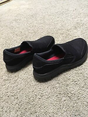 Details about WOMENS SKECHERS BLUE RELAXED FIT MEMORY FOAM SHOES US SIZE 6 (2940)