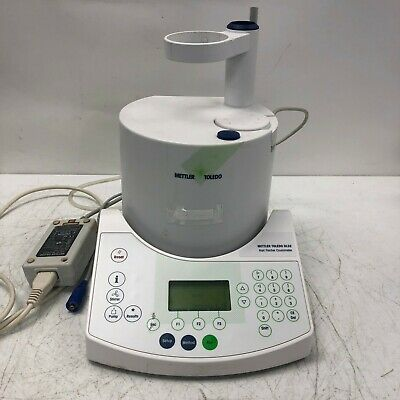 Mettler Toledo DL32 Karl Fischer Coulometer Titrator Tested and Working