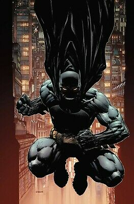 Detective Comics #1001 Finch Variant 4 10 2019 Sold Out!! Hot Book