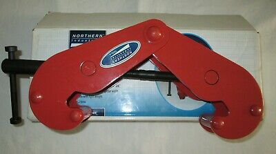 Northern Industrial Tools 2 Ton I Beam Clamp