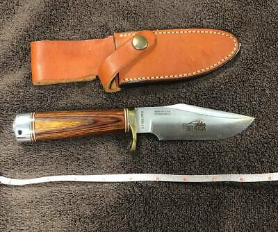 BARK RIVER KNIVES Gameskeeper Curly Maple - $149 00 | PicClick
