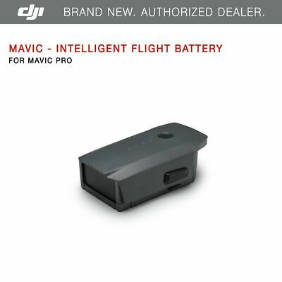 DJI Mavic Pro Collapsible Quadcopter Drone-3830mAh Intelligent Flight Battery