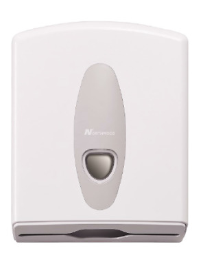 NORTHWOOD Hand Towel Dispenser - DCPHTW