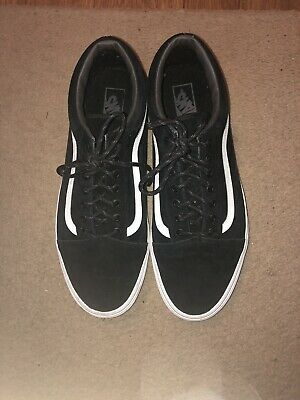 3a5279fc6e VANS X CONCEPTS RAT HUNTER CNCPTS OLD SKOOL PRO SIZE 13 syndicate ...