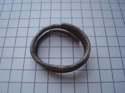 Ancient ring silver