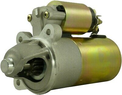 New Starter for Ford Crown Victoria 4.6L/281CI V8 1992 - 2010 F6VU-11000-AA