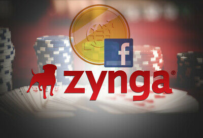 Milliarden zynga poker chips 13B No Banned No Suspended 100/% Safe