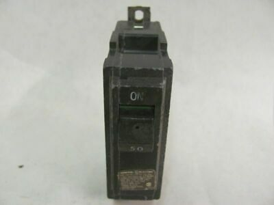 GE GENERAL ELECTRIC 120V SINGLE-POLE 16A CIRCUIT BREAKER EP101ULH B16