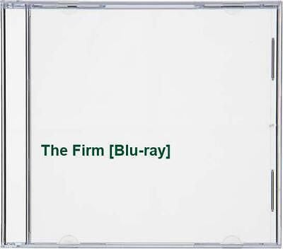The Firm [Blu-ray] - DVD  8EVG The Cheap Fast Free Post