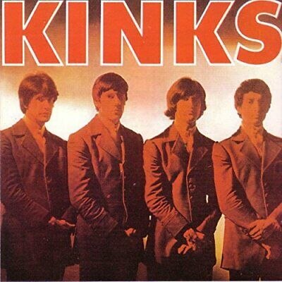 Kinks, the - The Kinks - Kinks, the CD YPVG The Cheap Fast Free Post The Cheap