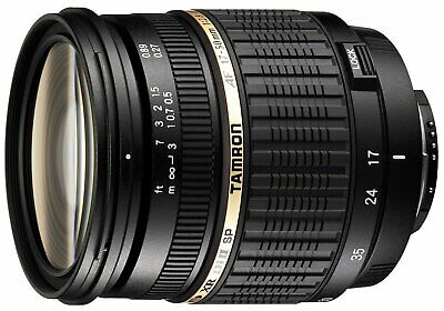 Tamron SP AF 17-50mm F/2.8 XR Di II LD Aspherical (IF) Lens with hood for C