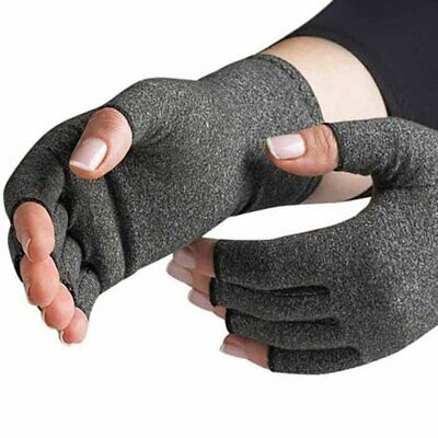 Hands Arthritis Cotton Gloves Therapeutic Unisex Circulation Arthritis Gloves WQ