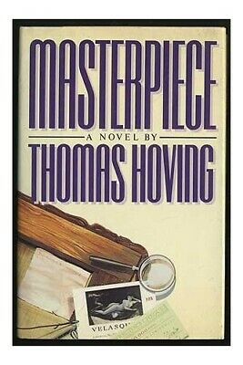 Masterpiece by Hoving, Thomas Book The Fast Free Shipping