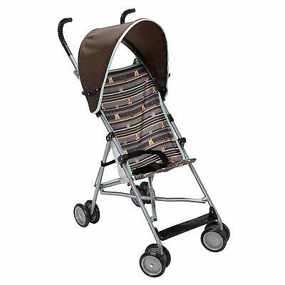 Baby Winnie-the-Pooh Umbrella Stroller with Canopy