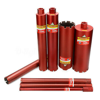 20mm-120mm Diamond Hole Saw Drill Core Bit Multiiple-Use for Concrete Premium