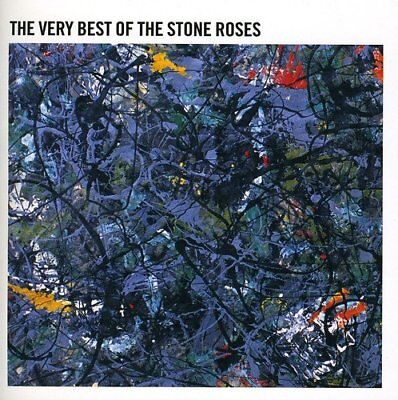 The Stone Roses - The Very Best Of (CD)