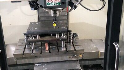 CNC machine We make the tools, the best cheapest