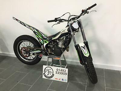 2014 Beta 125 Evo Trials, well maintained by local owner, Trails, 125cc 2 stroke