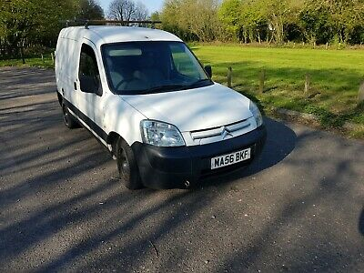 now sold  berlingo 1.9 diesel part exchange to clear