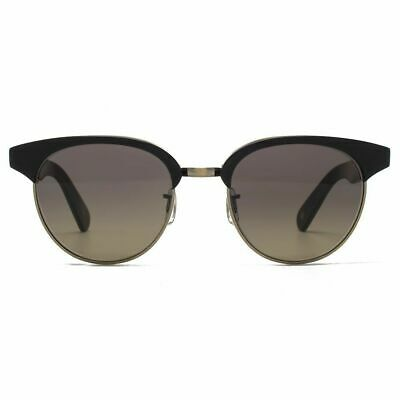0c49997f99e94 Paul Smith Redbury Sunglasses in Semi Matte Onyx Mahogany Polarised PM8237S  1459