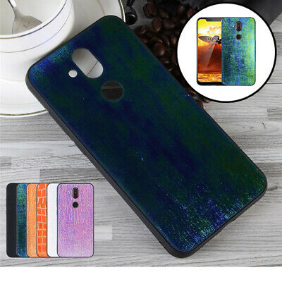 Shockproof TPU Soft Rubber Silicon Case Cover For Nokia 8.1/7.1 Plus/5.1/3.1/2.1