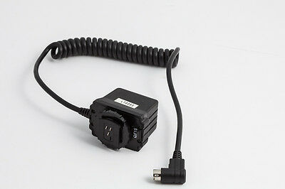Quantum QF15 Q-Flash TTL Adapter for Contax/Yashica