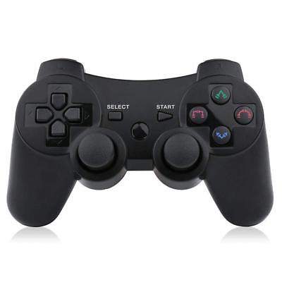 PS3 Controller, Wireless Double Shock Controller for Playstation 3