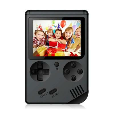 Handheld Game Console,Game Console 3 Inch 168 Games,Retro FC Game Player