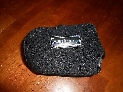 Avet Reel Cover Size XL, Fits The EX 30 and EXW30's