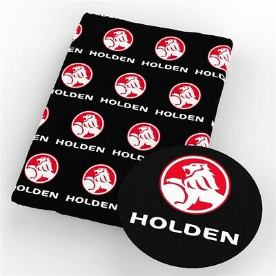 Holden Fabric Poly Cotton 1m x 1.4m (width)