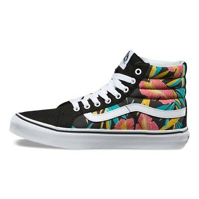 chaussures vans off the whall