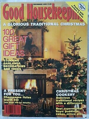 Good Housekeeping (UK) - December 1995