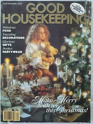 Good Housekeeping (UK) - September 1990