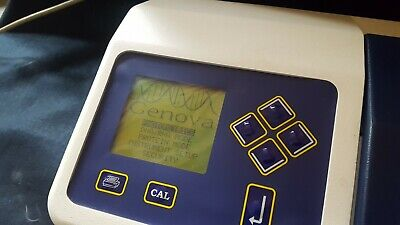 Jenway Genova Life Science Nano Micro-Volume Spectrophotometer Used As Is