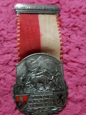A  Medal  For 1948.
