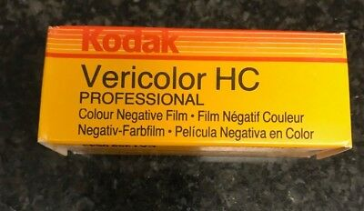 Kodak Vericolor HC Professional 120MM  agfa Fuji Lomo expired film