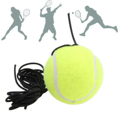Training Tool Base Board Tennis Ball Sports Self-Study Sparring Device Durable
