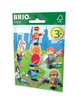 Doctor di Brio Series 1 Treno legno Figures Packs Accessori Bag Doctor DEWHI92