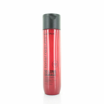 Matrix Total Results So Long Damage Shampoo 10.1oz/300ml